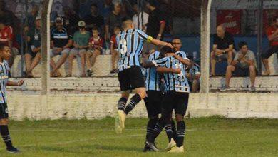 Grêmio na Copa Santiago Juvenil 390x220 - Grêmio vence na estréia da Copa Santiago Juvenil