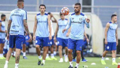 Photo of Grêmio fechou o sétimo dia de preparação na temporada