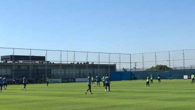 Grêmio vence Cruzeiro em jogo treino nesta manhã 390x220 - Grêmio vence Cruzeiro em jogo-treino nesta manhã