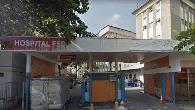 Hospital Federal de Bonsucesso 390x220 - Rio de Janeiro: sem reposição de pessoal hospitais podem piorar
