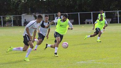 Inter enfrenta Votuporanguense nesta quarta feira pela Copinha 2 390x220 - Inter fez último treino antes de enfrentar o Votuporanguense