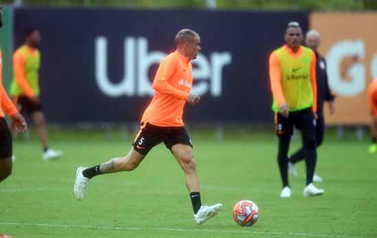 Inter pronto para a estreia na temporada 1 - Colorado está pronto para a estreia na temporada