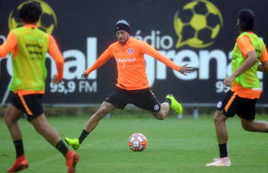 Inter pronto para a estreia na temporada 2 - Colorado está pronto para a estreia na temporada
