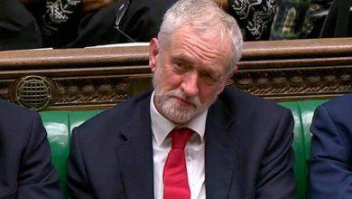 Jeremy Corbyn 390x220 - Parlamento britânico quer acordo para quebrar o impasse do Brexit