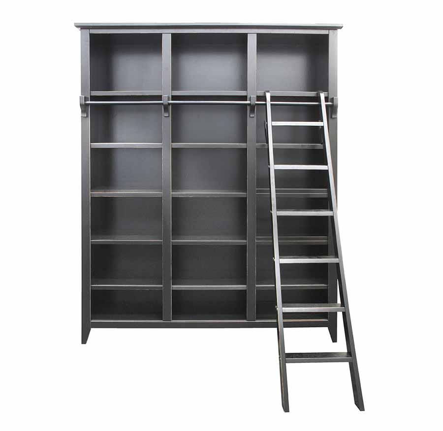 KUMO ESTANTE 175X228 - Tok&Stok Sale tem até 70% de desconto em móveis e acessórios