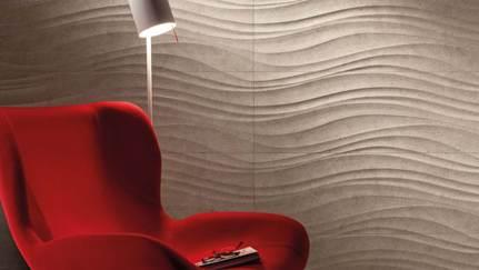 Limestone HD GR - Revestimentos podem ser o grande diferencial de um projeto