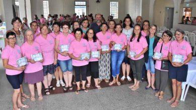 Photo of Livro valoriza a culinária de Lomba Grande