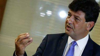 Luiz Henrique Mandetta 390x220 - Ministros da Saúde dos países do Mercosul se reúnem na Argentina