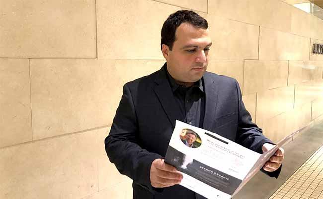 Márcio Dornellas - Dicas de como não se afastar do mercado de trabalho