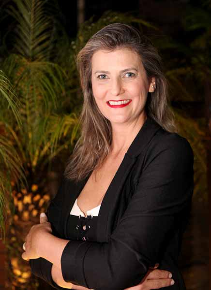 Maria Pissaia assume como presidente da Acibalc - Acibalc empossa nova diretoria e coordenadores de núcleo em fevereiro