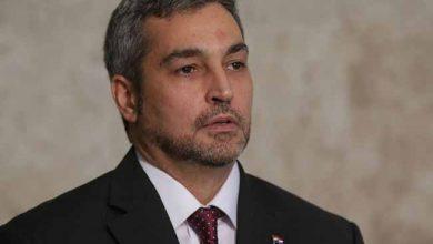 Mario Abdo Benítez 390x220 - Paraguai anuncia rompimento diplomático com Venezuela