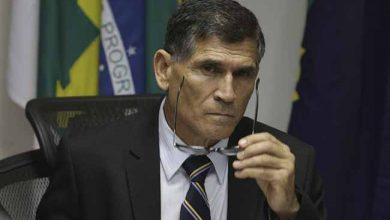Photo of General Carlos Alberto diz que governo é aberto ao diálogo