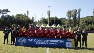 Photo of Mirim do Inter fica com o vice-campeonato da Copa Votorantim