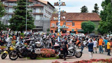 Motoclube Capetas da Serra 390x220 - Encontro de Motos Capetas da Serra acontece este fim de semana em Nova Petrópolis