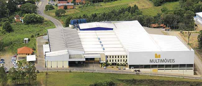 Multimóveis foto divulgação - Multimóveis completa 24 anos atendendo mercado interno e exportações