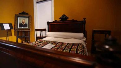 Museu Julio de Castilhos 1 FOTO Roberta Amaral 390x220 - Museu Julio de Castilhos completa 116 anos com recital de piano e visita