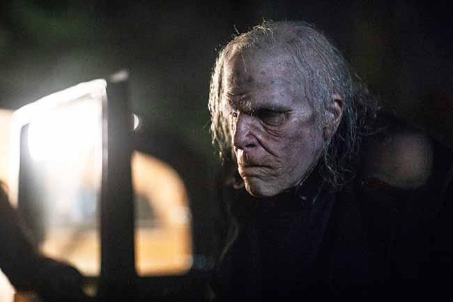 NOS4A2  - AMC adquire a série de terror sobrenatural NOS4A2