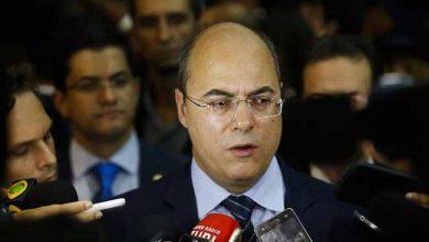 Novo governador do Rio corta 30 das despesas das repartições públicas 390x220 - Witzel assume no Rio e corta 30% das despesas públicas