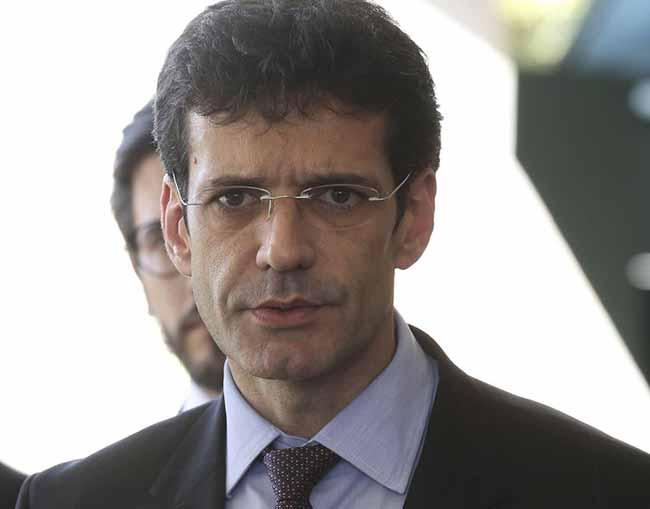 O futuro ministro do Turismo no governo de Jair Bolsonaro deputado federal Marcelo Álvaro Antônio - Ministros do governo Jair Bolsonaro