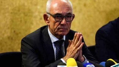 O presidente da Vale Fabio Schvartsman 390x220 - Justiça do Trabalho autorizou novo bloqueio de R$ 800 milhões da Vale