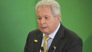 O presidente do Banco do Brasil Rubem Novaes 390x220 - Novo presidente do Banco do Brasil disse estar confiante no apoio à sua gestão