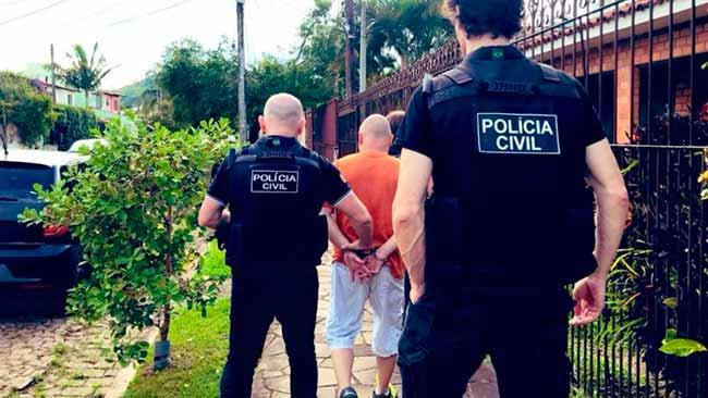 Operação Transitório - Polícia Civil deflagra operação contra fraudes ao DETRAN/RS