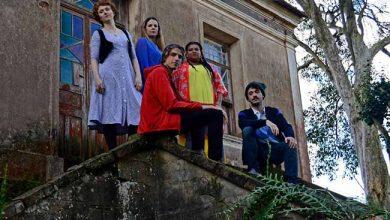 Pátria EstrangeiraFremde Heimat 3 390x220 - Pátria Estrangeira/Fremde Heimat volta a cartaz no Porto Verão Alegre