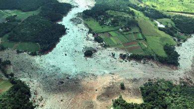 PM diz que está patrulhando Brumadinho para evitar saques 390x220 - Aneel inspeciona 21 barragens