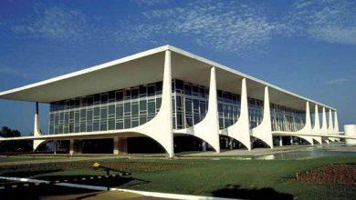 Palácio do Planalto Brasília DF 390x220 - Estrutura para posse de Bolsonaro está pronta