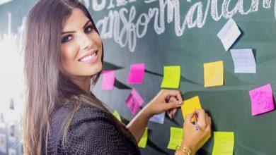 Paula Boarin 1 390x220 - Be a brand: como criar sua marca pessoal