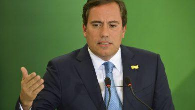 Paulo Guimarães na presidência da Caixa 390x220 - Presidente da Caixa quer vender participações nas áreas de seguros e loterias