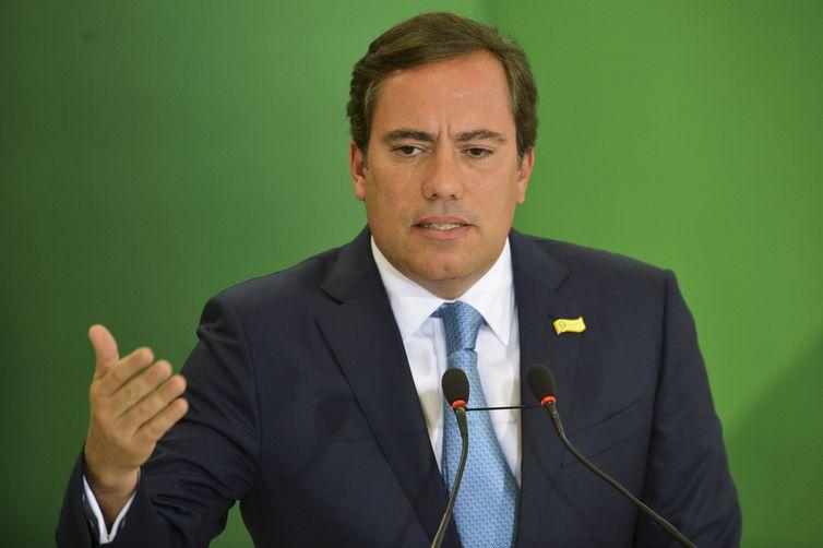 Paulo Guimarães na presidência da Caixa - Presidente da Caixa quer vender participações nas áreas de seguros e loterias