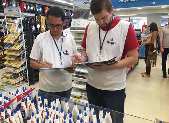 Procon de Caxias do Sul 1 - Procon de Caxias aplica R$ 4,9 milhões em multasem 2018