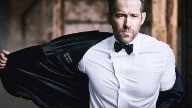 RYAN REYNOLDS 390x220 - Giorgio Armani Beauty anuncia Ryan Reynolds para Armani Code