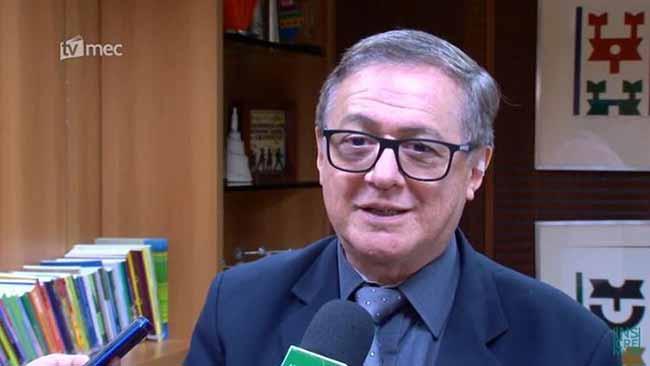 Ricardo Vélez será o ministro da Educação - Ministros do governo Jair Bolsonaro
