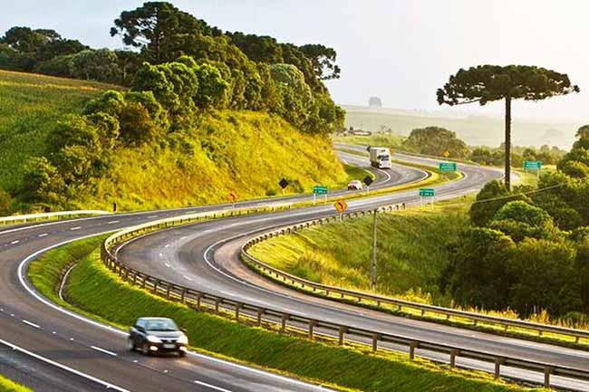 Rodovia de Integração do Sul - RS: Rodovia de Integração do Sul terá concessão por 30 anos