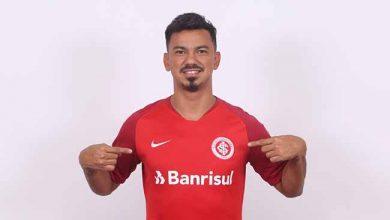 Rodrigo Lindoso acerta com o Inter 390x220 - Colorado contrata meio-campista doBotafogo