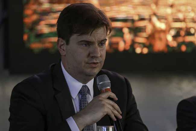 Secretário executivo do Ministério da Integração Nacional Gustavo Canuto vai assumir novo ministério - Ministros do governo Jair Bolsonaro