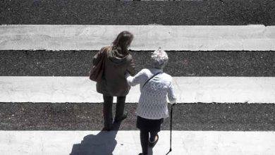 Segurança dos idosos no trânsito de Porto Alegre 390x220 - Porto Alegre: ação educativa reforça segurança dos idosos no trânsito