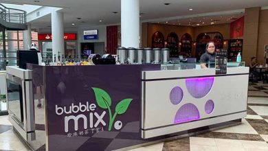 Shopping Crystal inaugura Bubble Mix Tea 390x220 - Sabor que explode na boca: Shopping Crystal inaugura Bubble Mix Tea