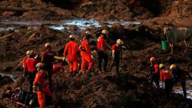 Sobe para 65 número de mortos em Brumadinho desaparecidos somam 279 390x220 - Dois engenheiros suspeitos de fraudes em Brumadinho são presos