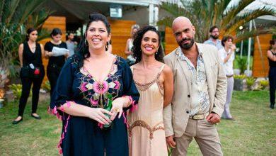 Sol Azulay 390x220 - Sol Azulay estreia programa sobre casamentos no GNT