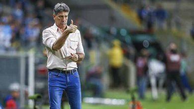 Técnico Renato passou por procedimento para corrigir uma arritmia cardíaca 390x220 - Renato Portaluppi recebe alta após cirurgia em Porto Alegre