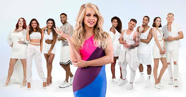 The Bi Life - E! Entertainment estreia reality apresentado por Courtney Act