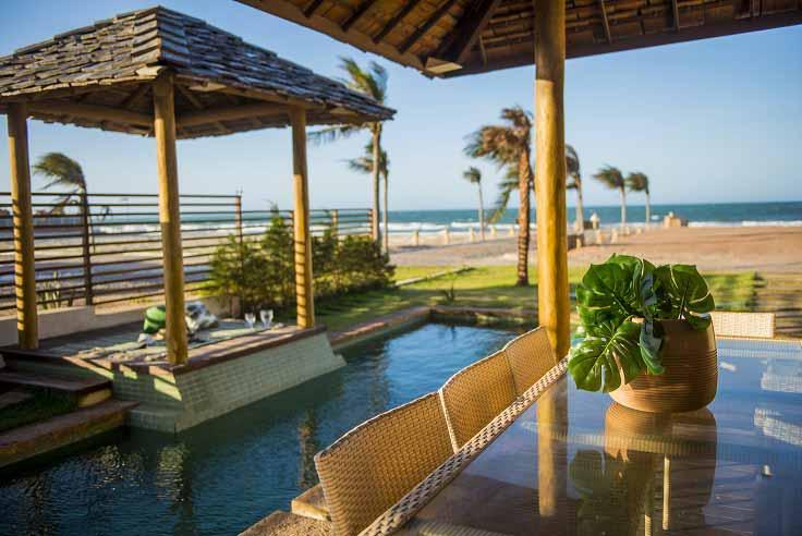 The Coral Ceará - Lançamento imobiliárioThe Coral é sucesso de vendas