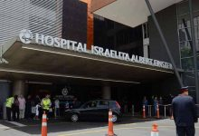 Photo of Hospital Israelita Albert Einstein tem paciente com suspeita de coronavírus