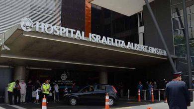 Photo of Hospital Israelita Albert Einstein tem paciente com suspeita de coronavírus