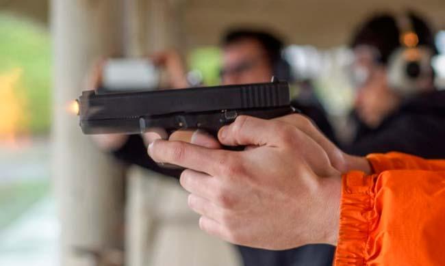 arma - Leia o decreto que flexibiliza o porte de armas de fogo