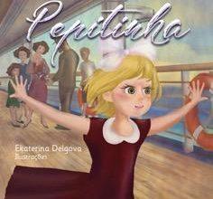 as aventuras de pepitinha 236x220 - Pepita Rodriguez lança livro infantil