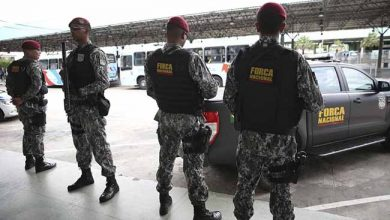 Photo of Polícia já prendeu 168 suspeitos de ataques no Ceará